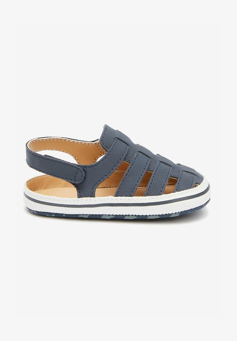 Next - Dětské boty - dark blue