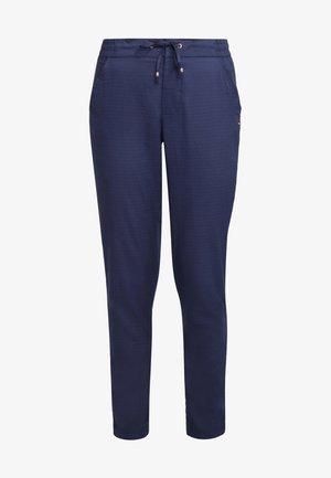SELBY BEACH  - Trousers - dark blue