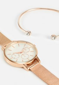 Anna Field - SET - Montre - rosegold-coloured - 4