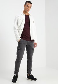 Gabba - Cargo trousers - dark grey - 1