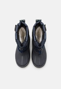 Friboo - Winter boots - dark blue - 3