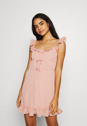 ALICIA DRESS - Day dress - multi