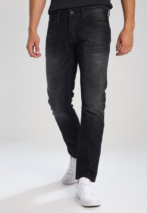 HOLLYWOOD - Straight leg jeans - vulcano