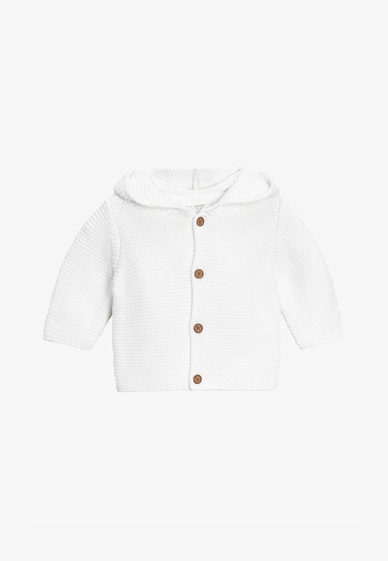 Next - Cardigan - white