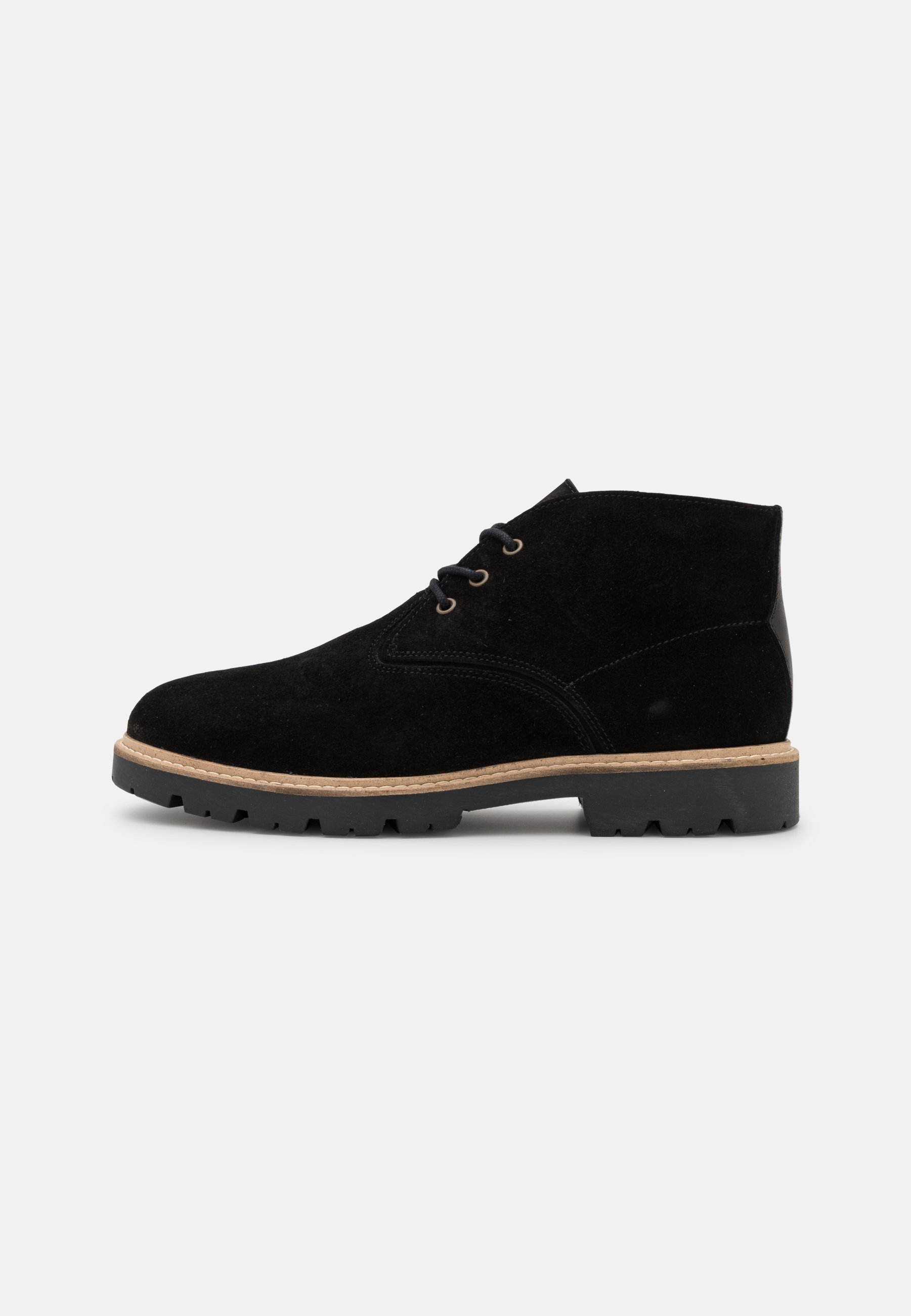 Homme CHUKKA - Chaussures à lacets