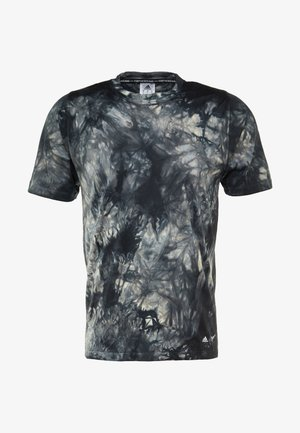 FREELIFT PARLEY SPORT T-SHIRT - Sports shirt - black