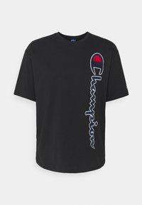 Champion Rochester - Print T-shirt - black - 5