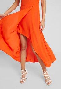 KIOMI - Day dress - orange - 5