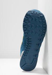 New Balance - ML574 - Trainers - blue - 4