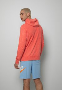 Nike Sportswear - HOODIE WASH - Luvtröja - magic ember - 2