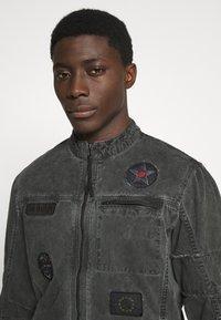 Be Edgy - BE THEO PAT - Denim jacket - schwarz - 3