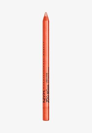 EPIC WEAR LINER STICKS - Eyeliner - 18 orange zest