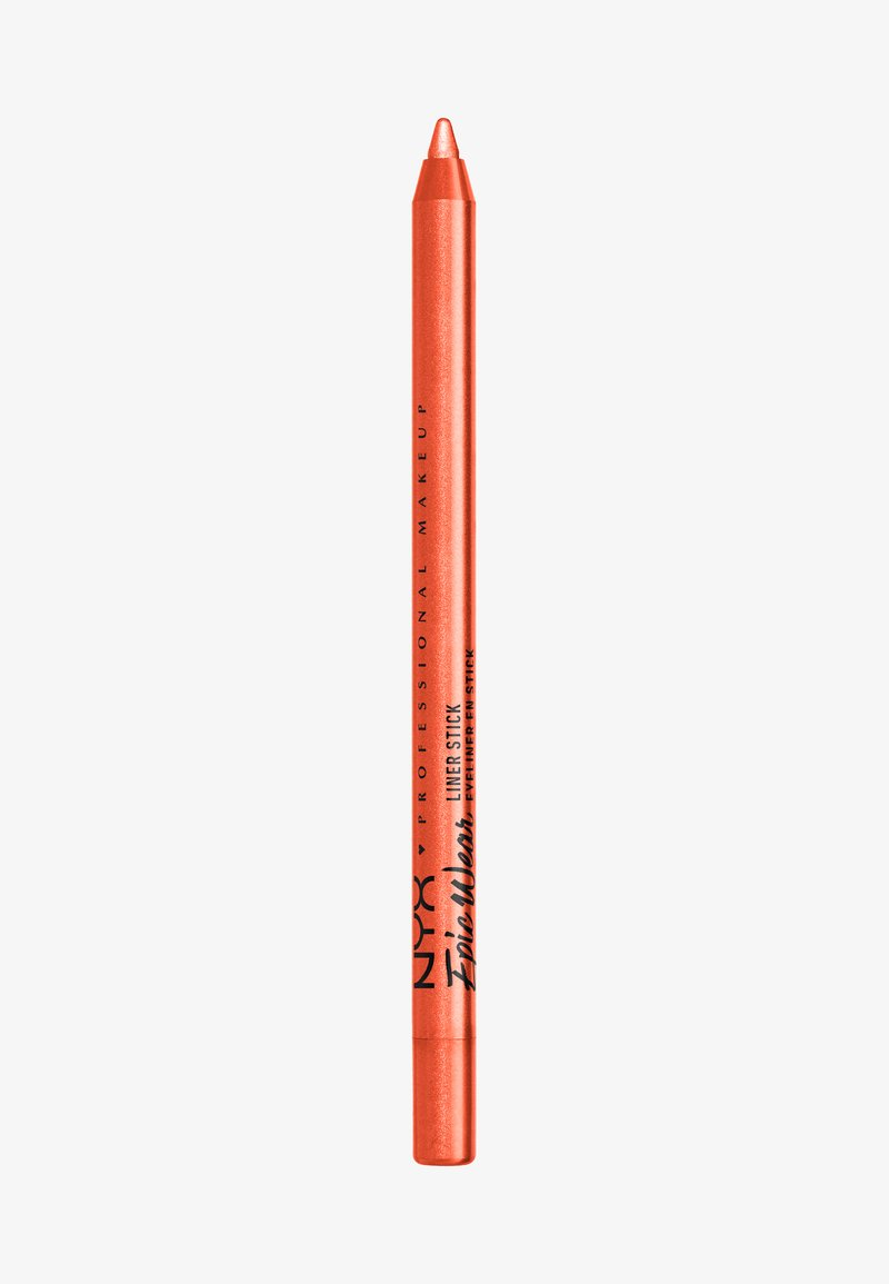 Nyx Professional Makeup - EPIC WEAR LINER STICKS - Eyeliner - 18 orange zest