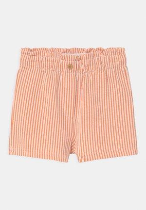 NMFFAME - Shorts - cantaloupe