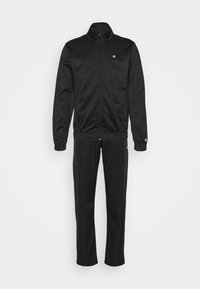 Champion - TRACKSUIT SET - Survêtement - black - 7