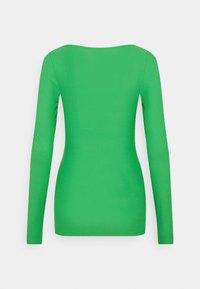 ARKET - Long sleeved top - green - 6
