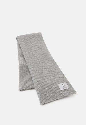 FEDERICO - Szal - grey calce