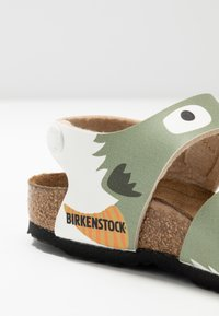 Birkenstock - PALU - Sandały - green - 2