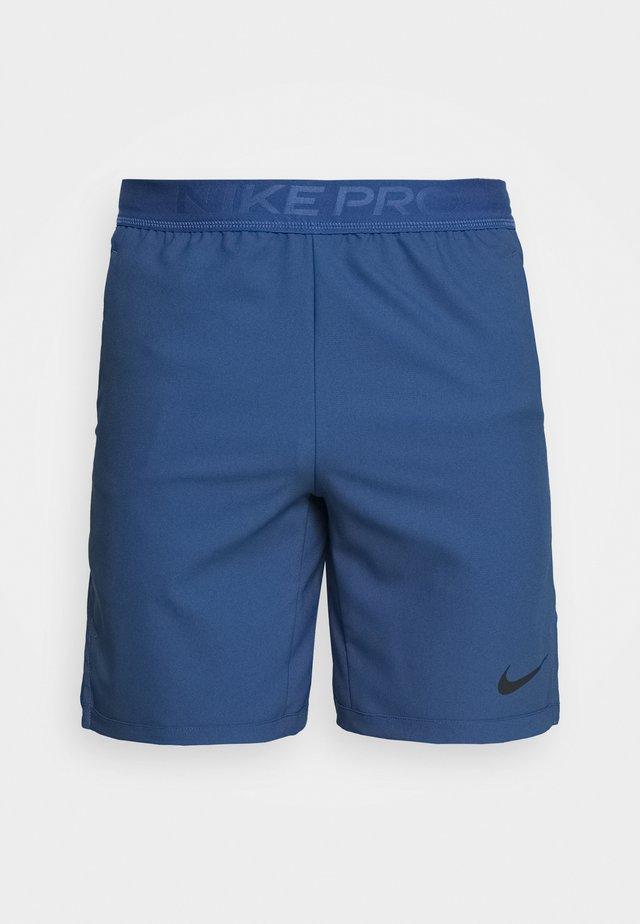 VENT MAX - Sports shorts - mystic navy/black