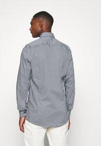 OLYMP Level Five - Level 5 - Formální košile - bleu - 2