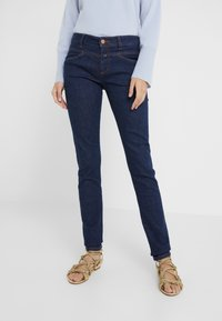 CLOSED - STACEY X - Slim fit jeans - dark blue - 0