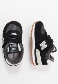 New Balance - Trainers - black - 0