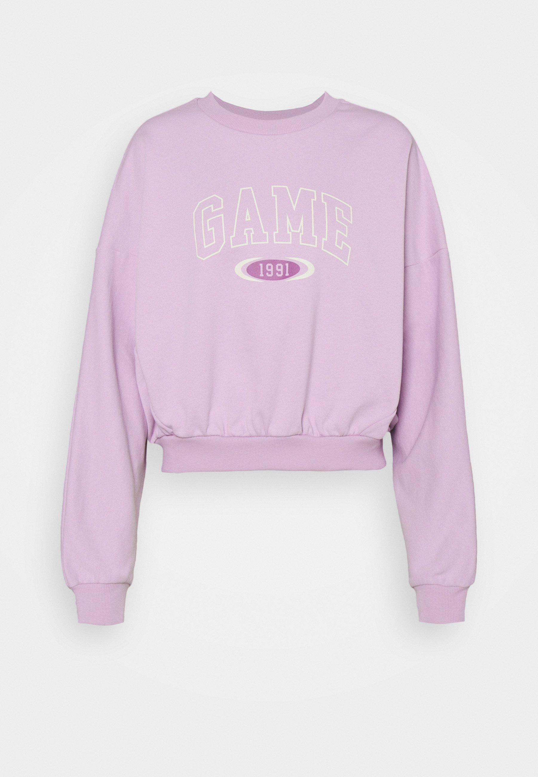 Women EVE SWEATER - Sweatshirt