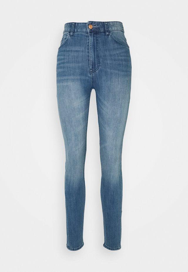 VERA - Jeans Skinny Fit - denim