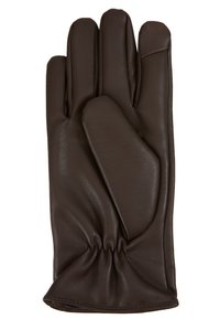 Only & Sons - ONSCLAS GLOVE - Gloves - brown stone - 2