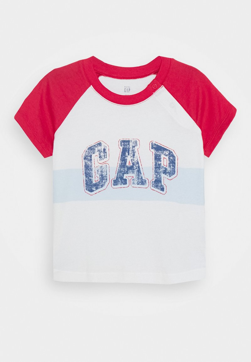 GAP - ARCH - Print T-shirt - new off white