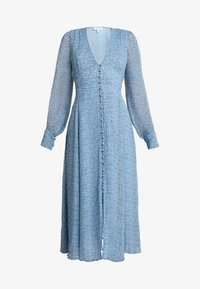 Ghost - ADORLEE DRESS - Shirt dress - blue - 3