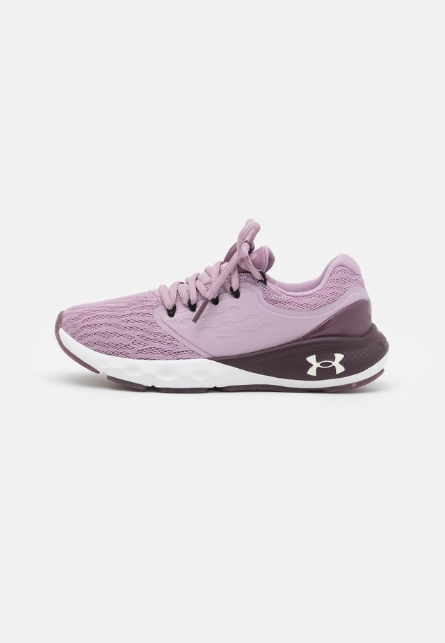 CHARGED VANTAGE - Neutral running shoes - lilac