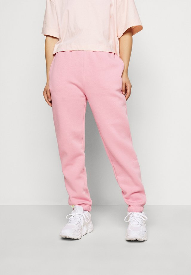 BASIC - Trainingsbroek - sea pink