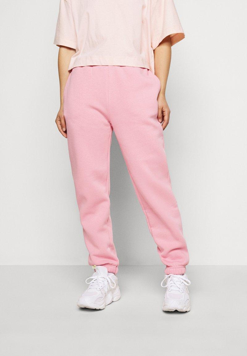 Gina Tricot Petite - BASIC - Trainingsbroek - sea pink