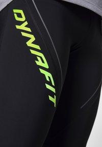 Dynafit - ALPINE - 3/4 sportovní kalhoty - black out - 3