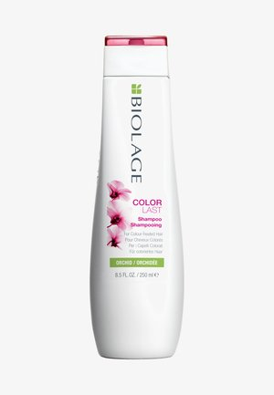 COLORLAST SHAMPOO - Shampoo - -