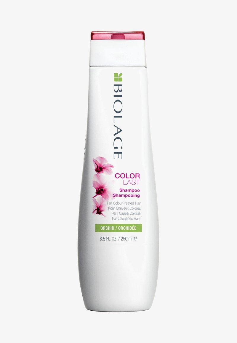 Biolage - COLORLAST SHAMPOO - Shampoo - -