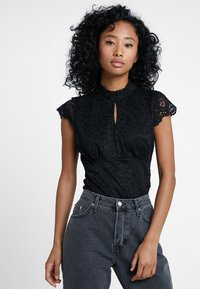 Morgan - Bluse - noir - 0