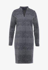Josephine & Co - AYDEN DRESS - Vestido de punto - navy - 5
