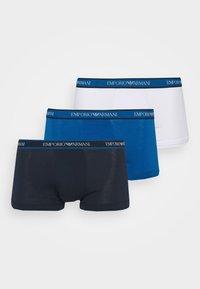 TRUNK 3 PACK - Pants - primula/bianco/marin