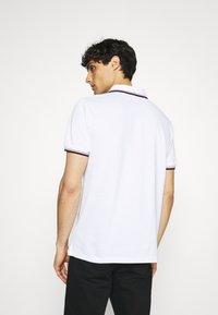Ben Sherman - SIGNATURE - Polo shirt - white - 2