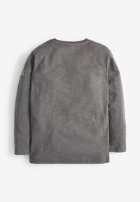 Next - MARIO LONG SLEEVE T-SHIRT - Long sleeved top - grey - 1