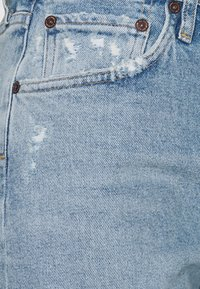 Citizens of Humanity - EVA - Straight leg jeans - light blue - 6