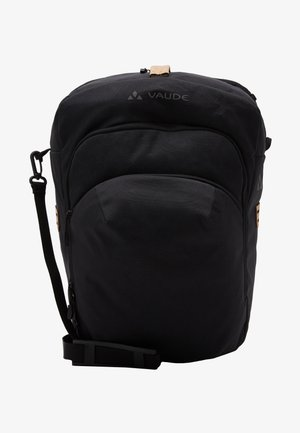 EBACK SINGLE - Across body bag - black