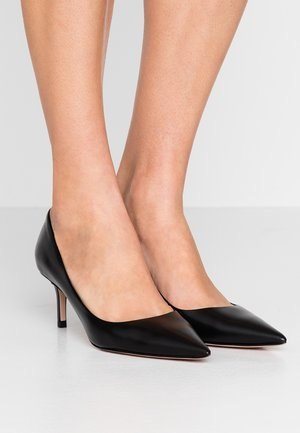 INES - Klassiske pumps - black
