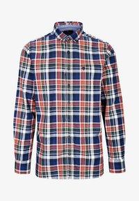 Basefield - Shirt - blau - 0