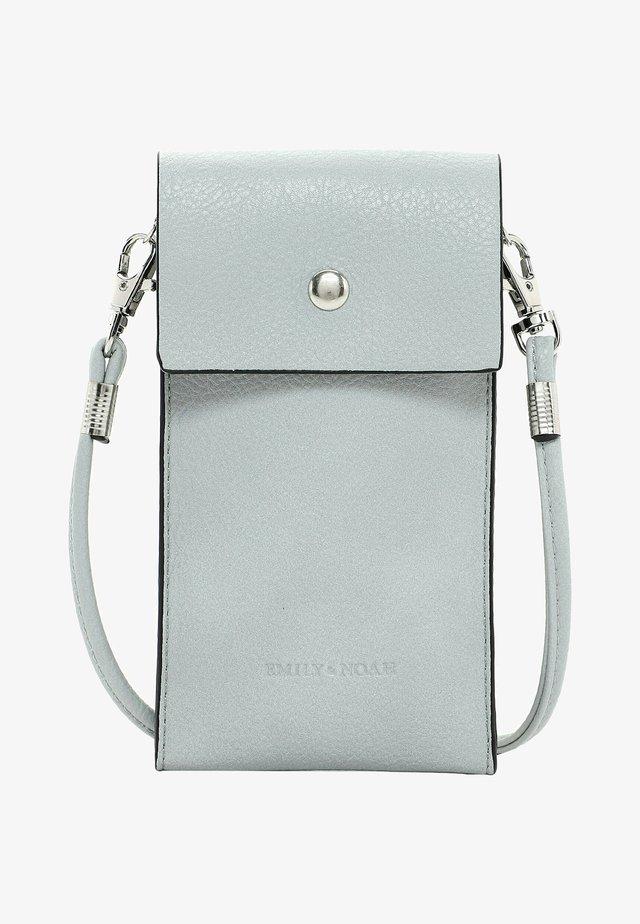 EMMA - Phone case - blue grey