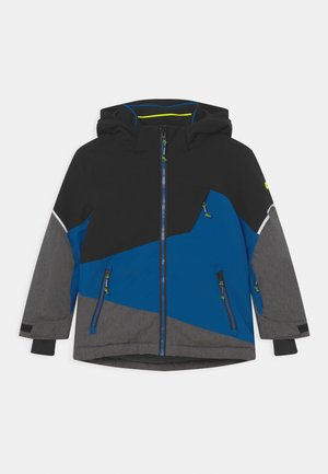 BOYS SKI - Snowboardová bunda - schwarz