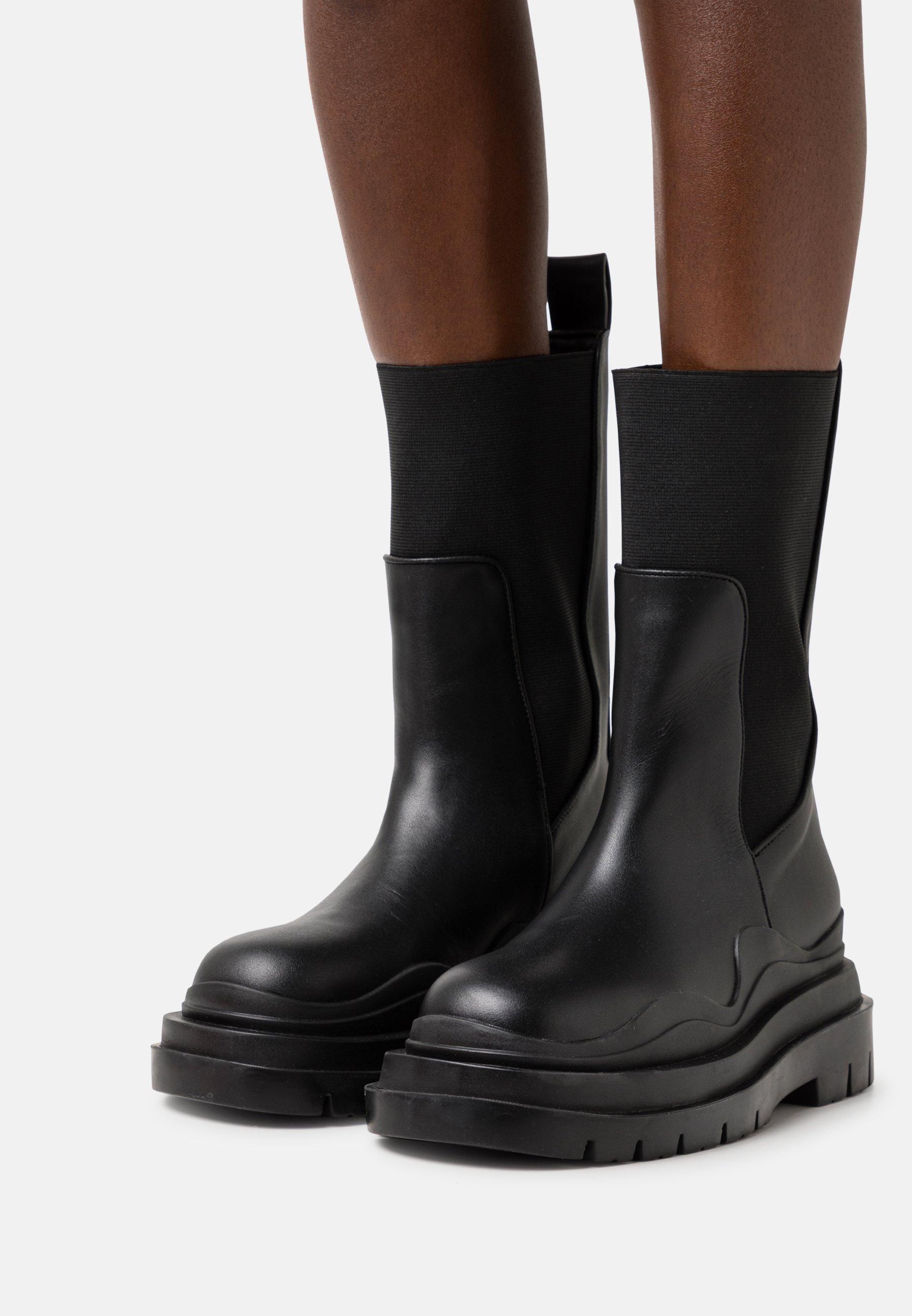 Women LIGHT UP THE SKY - Platform boots