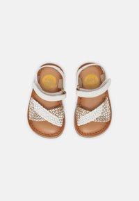 Gioseppo - DEVANLAY - Sandals - blanco - 3
